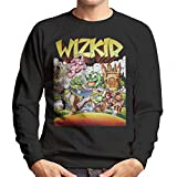 Photo de Cloud City 7 Wizkid Cover Art Men's Sweatshirt par Cloud City 7