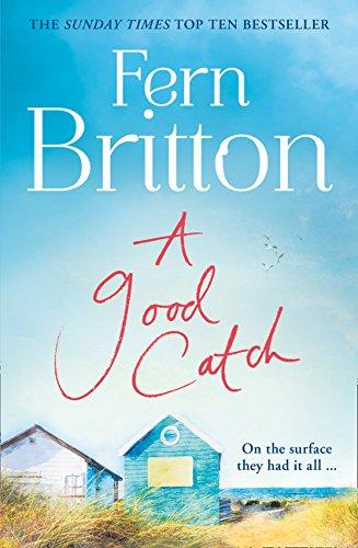A Good Catch: The Perfect Cornish Escape Full of Secrets
