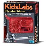 4M 68486 - KidzLabs, Intruder Alarm