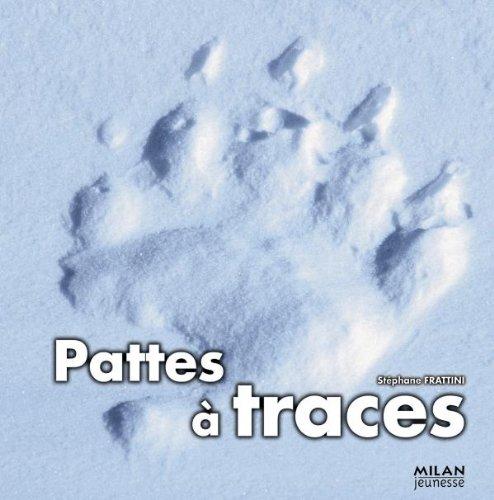 Pattes à traces