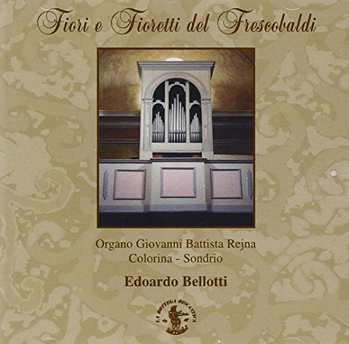 Fiori E Fioretti Del Frescobaldi
