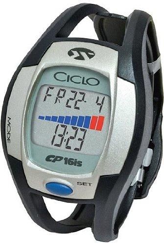 Preisvergleich Produktbild CICLOSPORT CICLO CP 16is Pulsmesser Pulsuhr Herzfrequenz