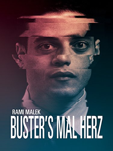 BUSTER'S MAL HERZ
