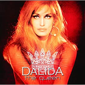 Dalida The Queen