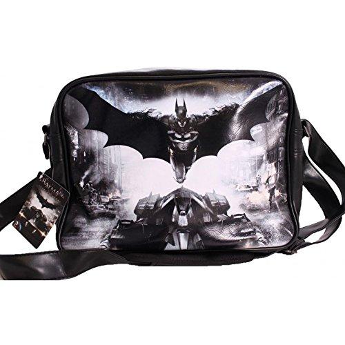 Preisvergleich Produktbild Batman Umhängetasche Arkham Night In Action