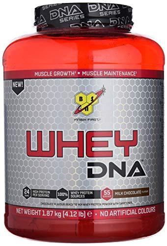 BSN DNA Series Whey Proteína en Polvo