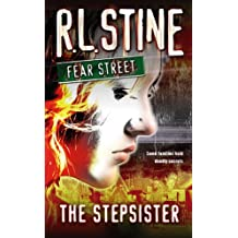 The Stepsister (Fear Street (Unnumbered PB))