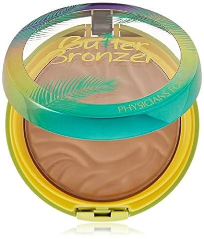 Inc., Butter Bronzer, Light Bronzer, 0.38 oz (11 g) -