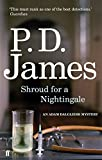 Shroud for a Nightingale (Inspector Adam Dalgliesh Mystery)