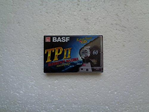 basf-reference-maxima-tpii-60-musikkassette-sk-import