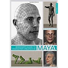 Beginner's Guide to Character Creation in Maya
