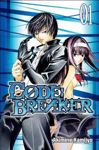 Code: Breaker, Volume 1 por Akimine Kamijyo