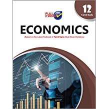 Economics (Based on The Latest Textbook of Tamil Nadu State Board Syllabus) Class 12
