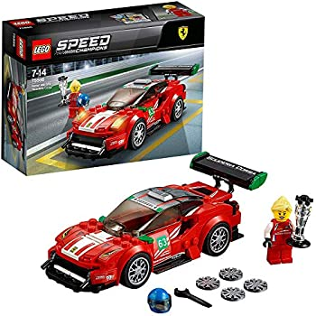 LEGO Speed Champions - 75908 - Jeu De Construction