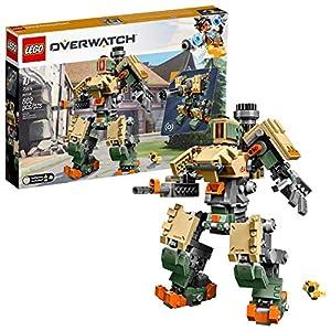 Lego Overwatch Bastion  LEGO
