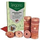 Legona - Protezione Naturale per tarme, in Legno di Cedro, 100% Prodotto Naturale