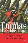 Le Sphinx Rouge par Dumas