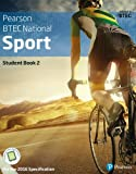 BTEC Nationals Sport Student Book 2 + Activebook: For the 2016 specifications (BTEC Nationals Sport 2016)