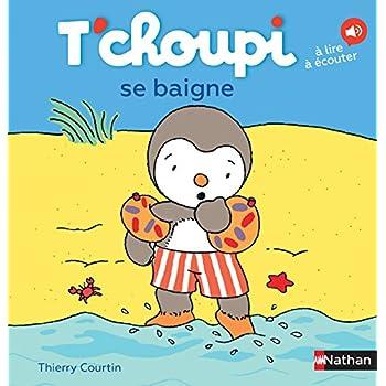 T'choupi se baigne - Dès 2 ans (11)