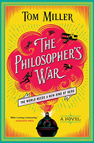 The Philosopher's War: 2 (The Philosophers Series)