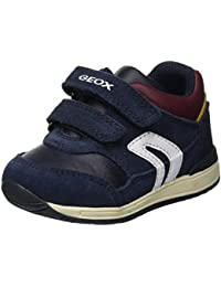 Geox Baby'' B Rishon Boy a Low-Top Sneakers