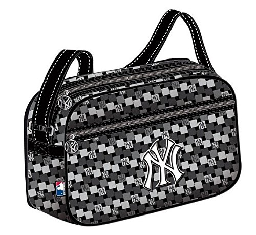 Sac postier en toile New York Yankees