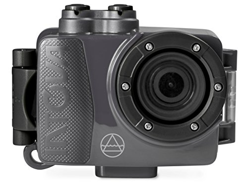 Intova DUB Action Camera - Grey
