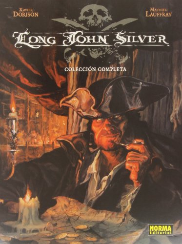 long-john-silver-coleccion-completa
