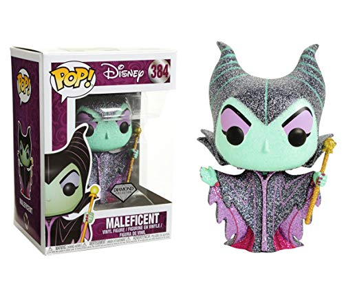 Maleficent Diamond Collection (Hot Topic Exclusive) ()