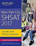 New York City Shsat 2017 (Kaplan Test Prep) - Best Reviews Guide