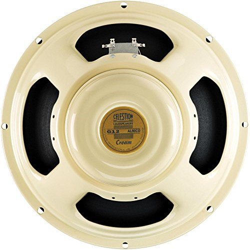 Altavoz Celestion Cream de 12