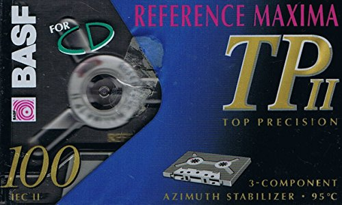basf-reference-maxima-tp-ii-100-audio-kassette-2er-set