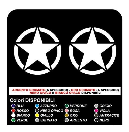 2-adesivi-stella-jeep-cj-cj3-cj5-cj7-cj8-us-army-cm-10x10-stella-militare-4x4-bianco-opaco