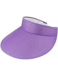 Sombrero para El Sol De Verano Sombrero Elegante Protección Modernas Casual  para El Sol Sombrero De Pesca Sombrero De Playa para… 21a181f7a35