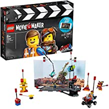 LEGO Lego Movie  Das Stück des Widerstands Emmet Piece of Resistance 30280