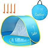 Best Summer Infant Beach Tents For Babies - Ceekii Baby Beach Tent–Pop Up Baby Beach Tent Review