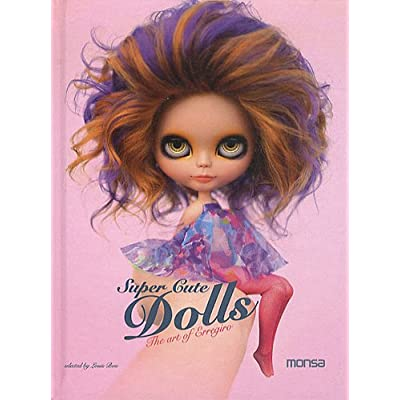 Read Super Cute Dolls Pdf Zamanpayam