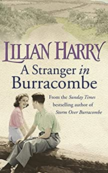 A Stranger In Burracombe (Burracombe Village series Book 2) by [Harry, Lilian]