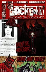 Locke and Key: Welcome to Lovecraft #1 (Special Edition)