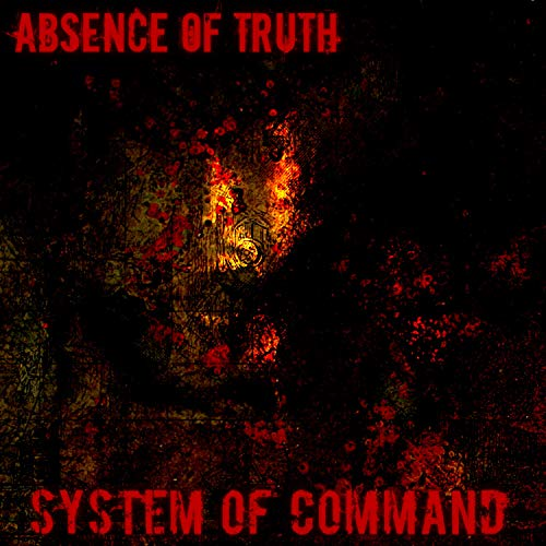 System of Command [Explicit] - Command-system