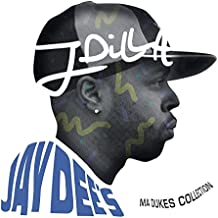 Jay Dee's Ma Dukes Collection [VINYL] [Vinilo]