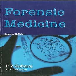 Forensic Medicine por P. V.guharaj epub