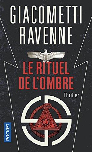 Le Rituel de l'ombre par Jacques RAVENNE
