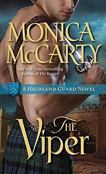 The Viper: A Highland Guard Novel par [McCarty, Monica]