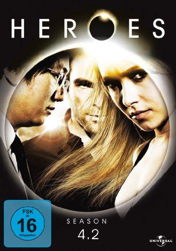 Staffel 4.2 (3 DVDs)