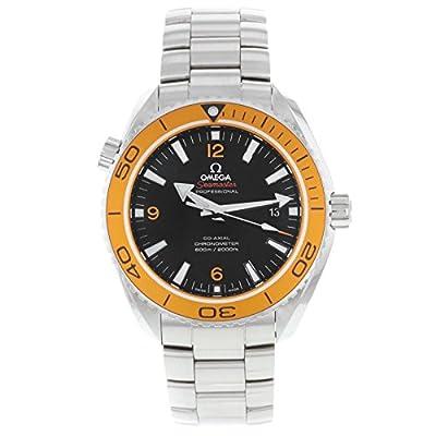Omega Seamaster Planet Ocean 46mm Men's Watch 232.30.46.21.01.002