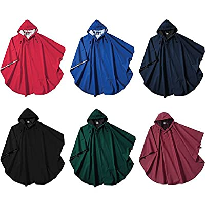Charles River Apparel Pacific Poncho - One Size Fits Most