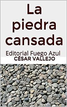 La piedra cansada: Editorial Fuego Azul eBook: César