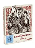 Tanz der Teufel 2 - Uncut - SteelBook - Collector's Edition [Blu-ray]