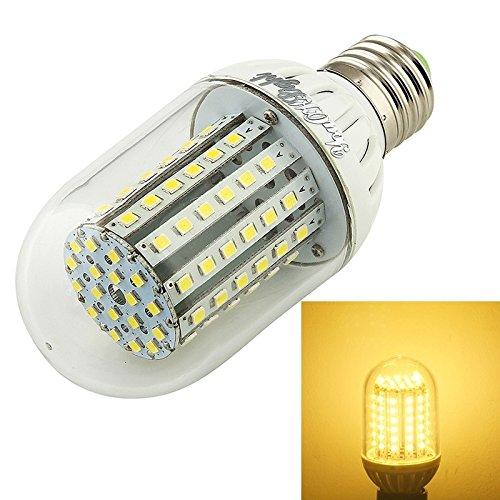 520lm Led-licht (JIALUN- Ampoule LED YouOKLight E27 5.5W Weißes Licht 520LM 90 LED SMD 3528 Mais Glühbirne, DC 8-16V sûr et fiable (Artikelnummer : S-LED-2317WW))